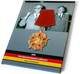 DDR - For historical interest collectors